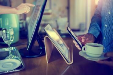 digitalizar hostelería