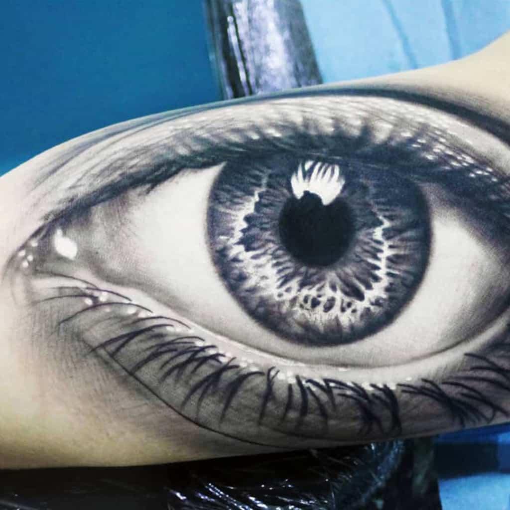 La Trama Tattoo
