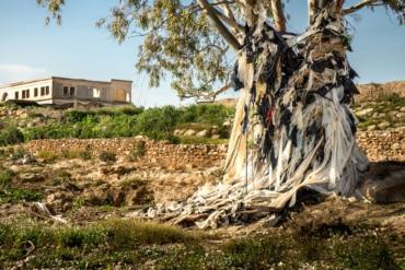 Paisajes de Plástico en Almería