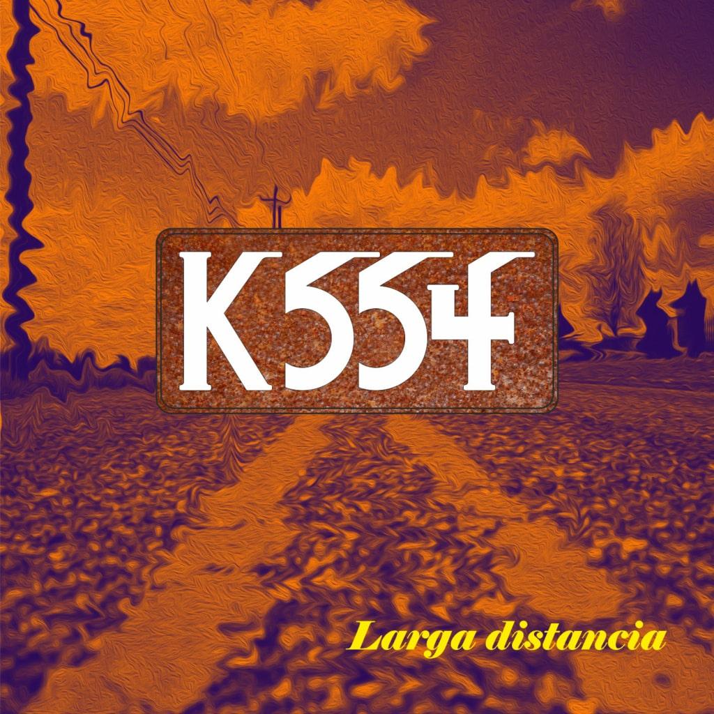 K554 Portada