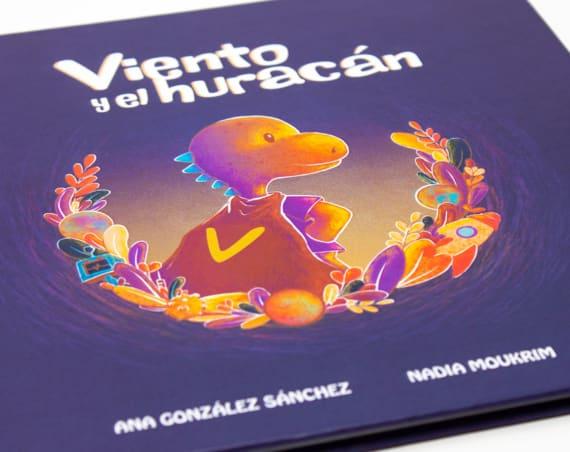 """""""Viento y el Huracán"""""""