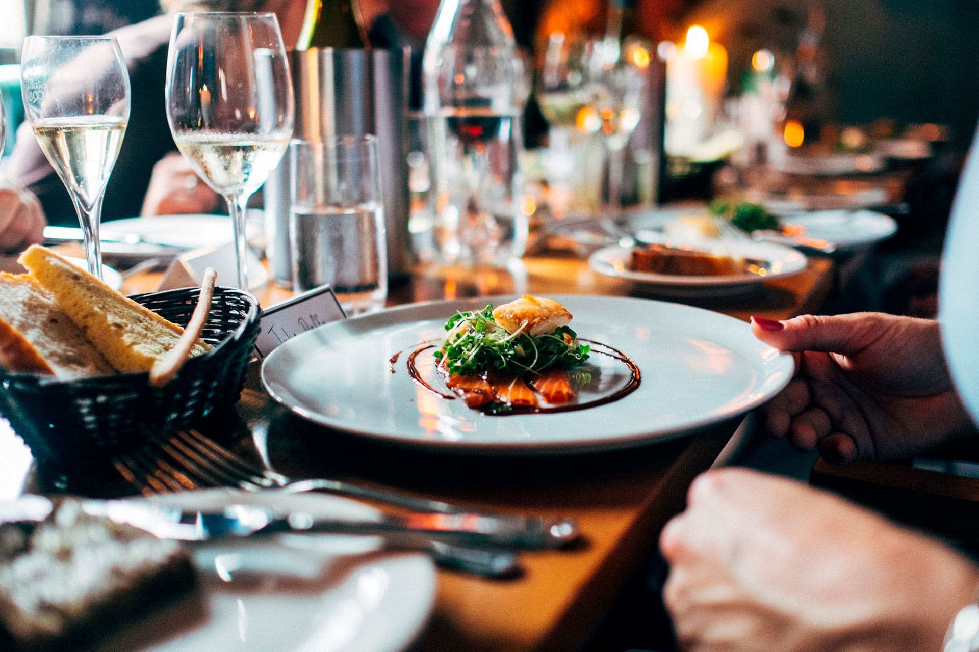 Restaurantes Almería Provincia