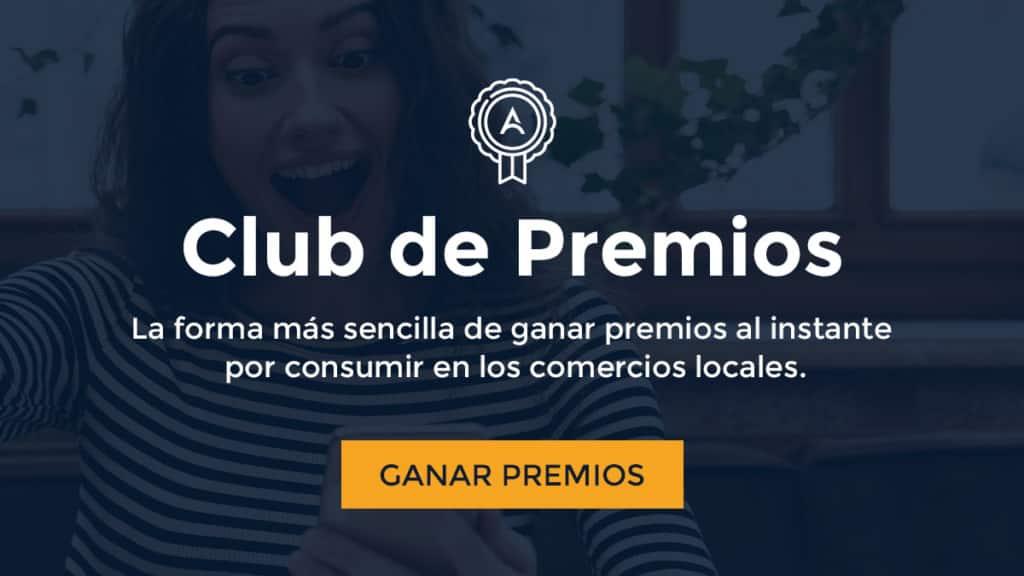 Club de premios