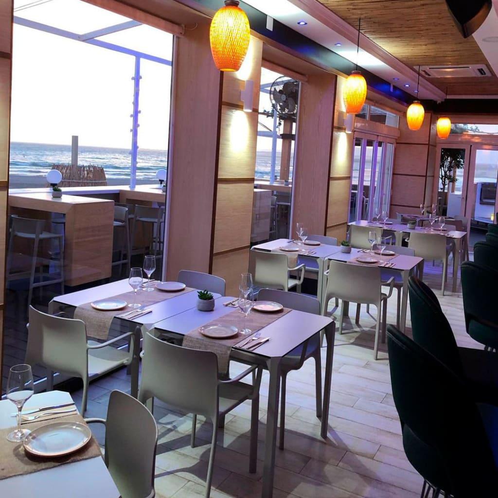 Maracas Restaurant & Lounge Club Almerimar