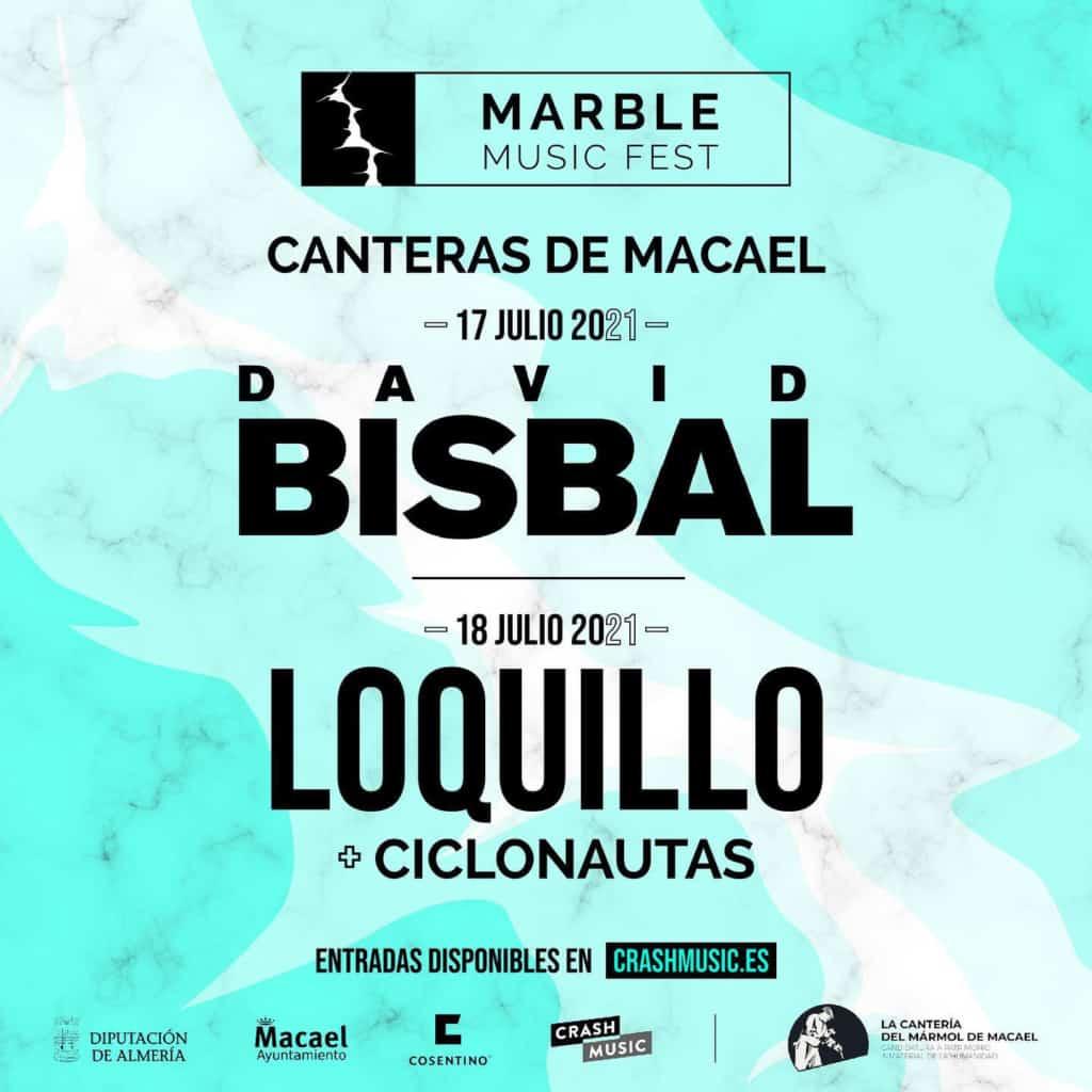 Marble-Music-Festival