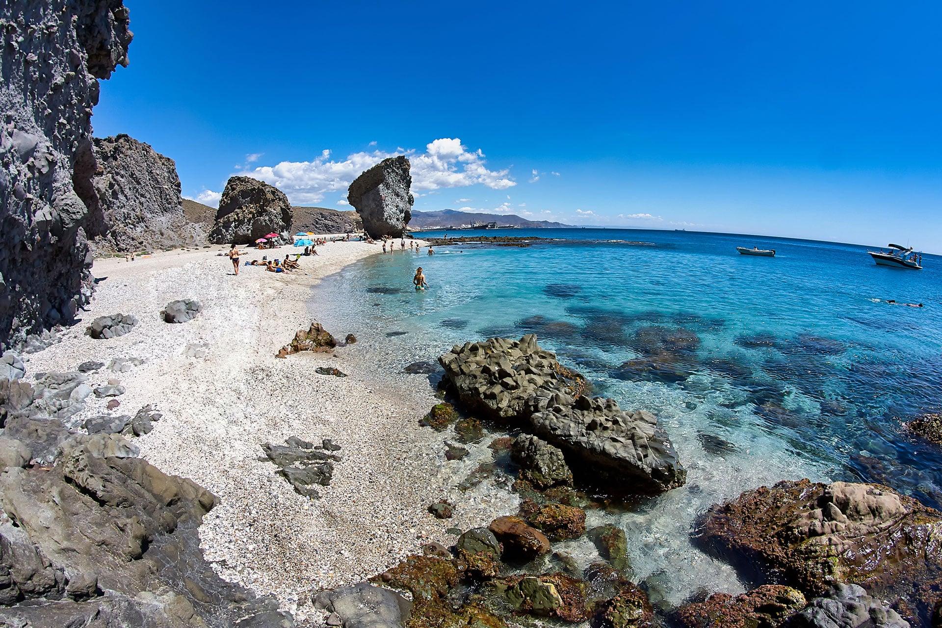 turismo costa de almería