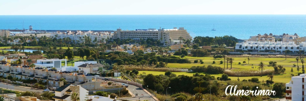 fotografia-costa de almeria-almerimar