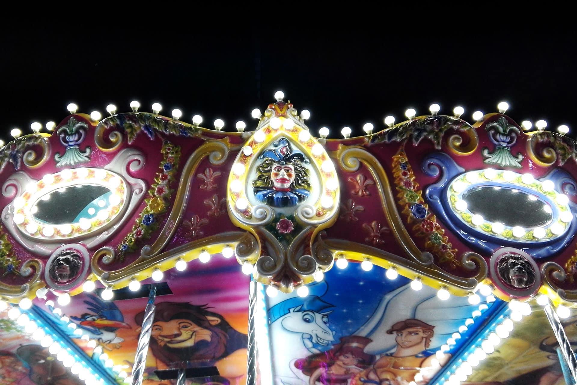 2021 Feria de Almería