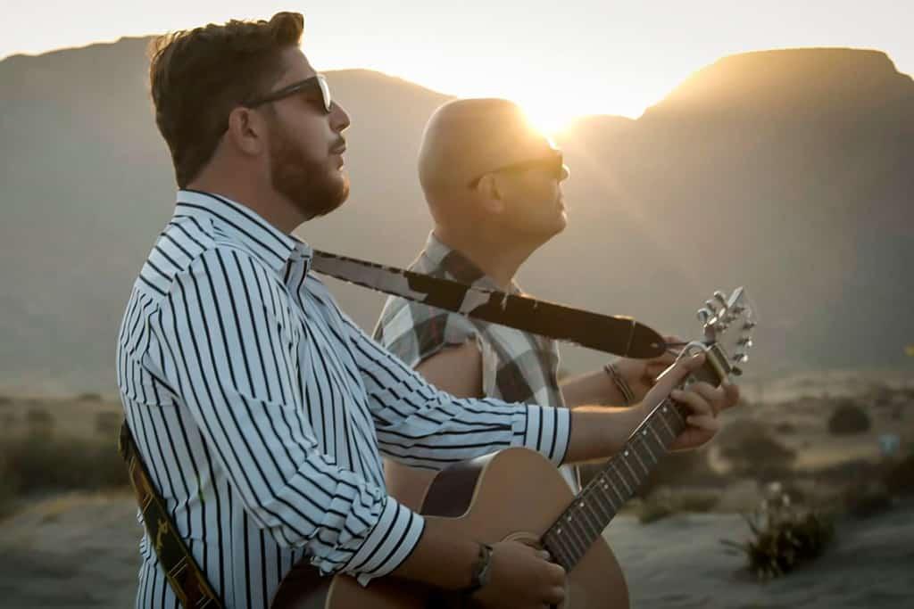 'Orgánico' del cantautor almeriense JJ Fuentes